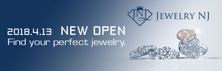 Jewelry NJ Web site